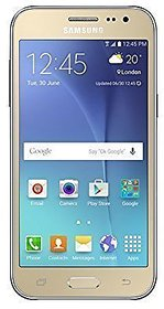 New Samsung Mobile Galaxy J2 (SM-J200) (1 GB - 8 GB)