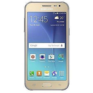 New Samsung Mobile Galaxy J2 (SM-J200) (1 GB - 8 GB)