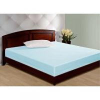 Fully Waterproof Double Bed Mattress Protector
