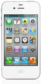 Refurbished Apple Iphone 4s 16GB / Good Condition