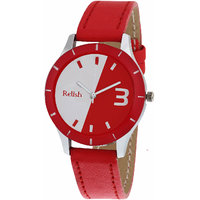Relish Analog Round Casual Wear Watches for Women RELISH-L756