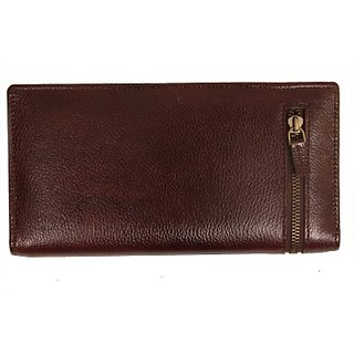c7ca540c4 Attache Genuine Leather Travel Passport Case   Card Holder  Cheque Book  Holder   Document Ticket