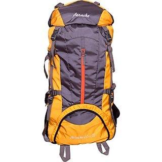 Attache 1021Y Rucksack - 75 L     (Yellow 01)