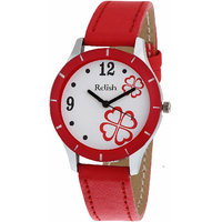 Relish Analog Round Casual Wear Watches For Women RELISH-L757