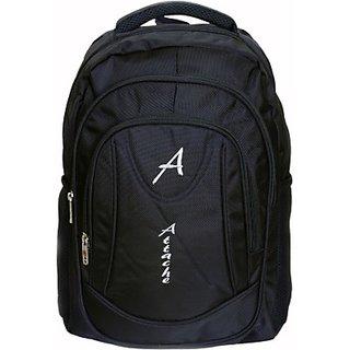 Attache Premium School / Laptop Bag (Blue) 31 L Backpack         (Blue) premiumqualitybackpackblue
