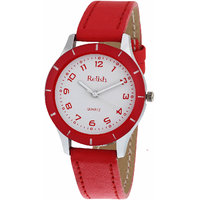 Relish Analog Round Casual Wear Watches For Women RELISH-L758