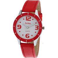Relish Analog Round Casual Wear Watches For Women RELISH-L759