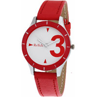 Relish Analog Round Casual Wear Watches For Women RELISH-L760