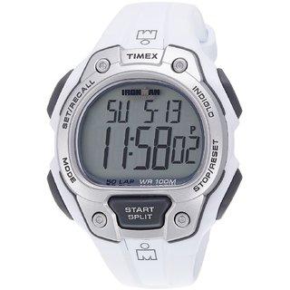 Timex Quartz Grey Round Men Watch T5K6906S