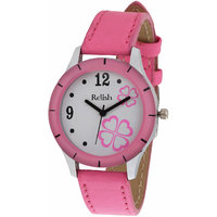 Relish Analog Round Casual Wear Watches For Women RELISH-L771