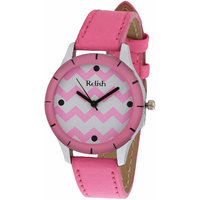 Relish Analog Round Casual Wear Watches For Women RELISH-L772