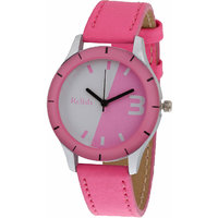 Relish Analog Round Casual Wear Watches For Women RELISH-L776