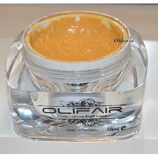 Olifair Fairness Night Cream from Olifair India. Exclusive Importer
