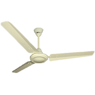 Crompton Greaves Briz Air Deco 1200 Mm Ceiling Fan Ivory