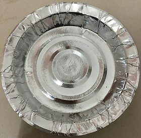 DISPOSABLE COLLAR PLATE (SIZE-6)