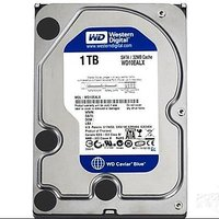 Western Digital 1TB SATA Desktop Internal Hard Drive Hard Disk WD 1 TB 3.5