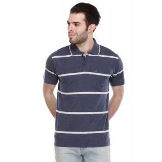 Rose Taylor Mens Multi Polo T-Shirt