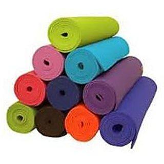 Home World Yoga Mat Set of 2-Multi Color