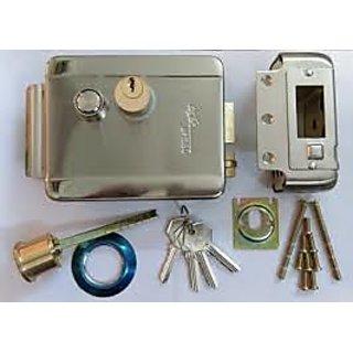 Alba Electronic Door Lock