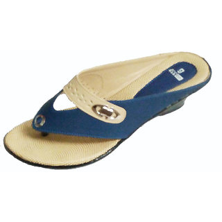 Rapid Trenz Landies Sandal - Blue