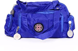 varsha fashion accessories women potli blue