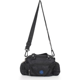 varsha fashion accessories women potli bag black