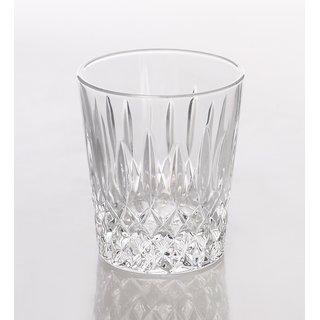 Marc Aurel King Edward Whisky Glass by Merahomestore