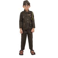 Subhash Chandra Fancydress Kids Costume