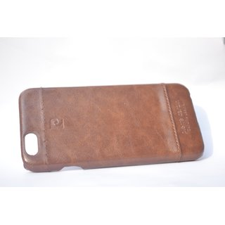 I-PHONE 5/5S LEATHER COVER