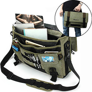 Huge Sling Bag for Men