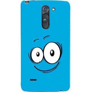 BUILDPHONE TPU Mềm. Source · Oyehoye Smiley Expression Style Printed Designer Back Cover For LG G3 Stylus / Optimus G3 Stylus