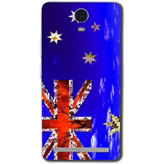 Cell First Designer Back Cover For Lenovo K5 Note-Multi Color sncf-3d-LenovoK5Note-299