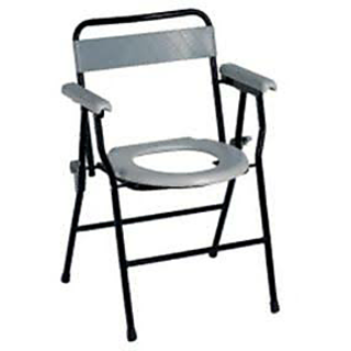 Imported Commode Chair