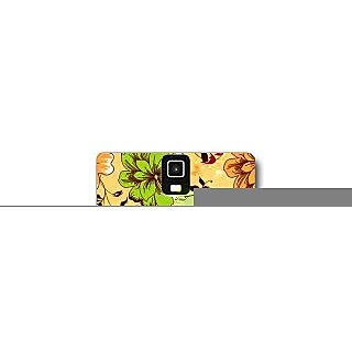 Cell First Designer Back Cover For InFocus M330-Multi Color sncf-3d-InFocusM330-530