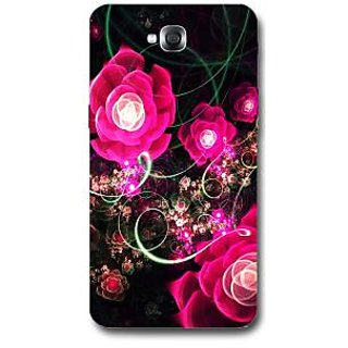 Cell First Designer Back Cover For LG G Pro Lite-Multi Color sncf-3d-LgProLite-503