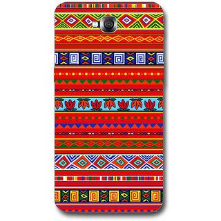 Cell First Designer Back Cover For LG G Pro Lite-Multi Color sncf-3d-LgProLite-447