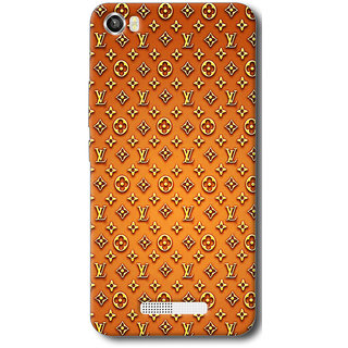 Cell First Designer Back Cover For Lava iris X8-Multi Color sncf-3d-LavaIrisX8-470