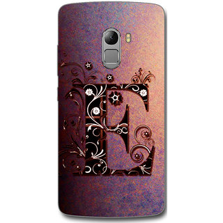 Cell First Designer Back Cover For Lenovo Vibe K4 Note-Multi Color sncf-3d-LenovoK4Note-507