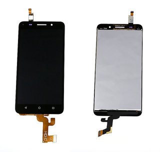 honor4x lcd display with touch screen glass combo. high quality lcd touch combo same as orignal