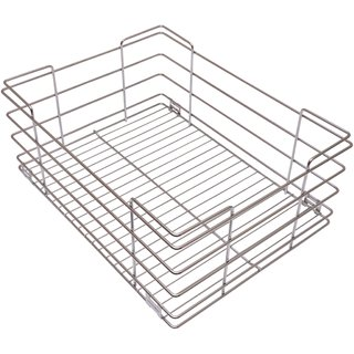 Alex Plain Kitchen Basket -( 18 X 20 X 8 Inches)