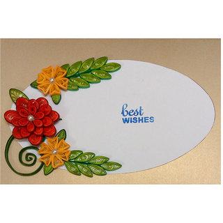 Buy handmade best wishes greeting card 001 online get 20 off handmade best wishes greeting card 001 m4hsunfo