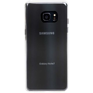Case-Mate Naked Tough Hard Back Case for Samsung Galaxy Note 7 - Clear
