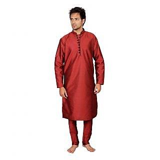 Larwa Designer Festive and Wedding Kurta Pyjami Set
