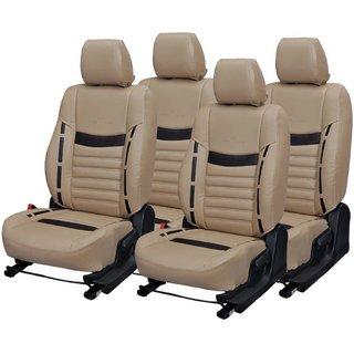 Subhash Premium Leatherette Car Seat Cover For Maruti Swift Dzire