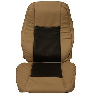 Subhash Leather Car Seat Cover For Maruti Swift