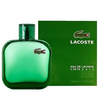 Lacoste L.12.12. Green EDT - 100 ml