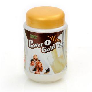 Power o Gold Vanilla (IMPROVE STAMINA)
