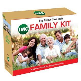 Family kit full imc (HEALTH)