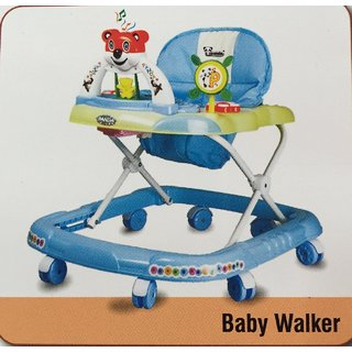 Panda multi activity Walker