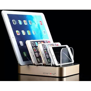 Smartplay 4 USB Mobile Charging Station